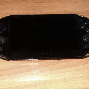 PlayStation Vita - PS vita + θηκη + Fifa 14
