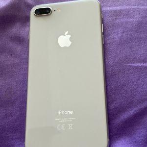 iPhone 8 Plus μεταχειρισμένο