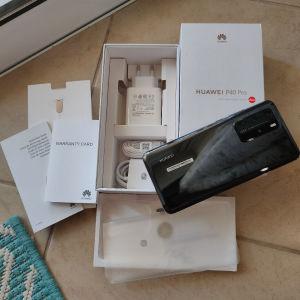 Huawei P40 Pro (256GB) Black