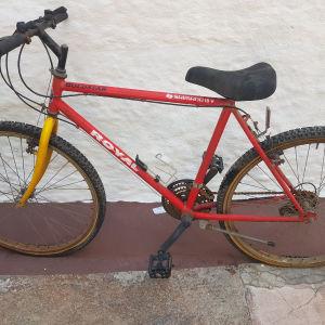ποδήλατο παλαιό