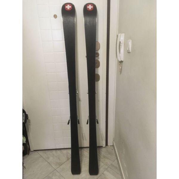 Skis Stockli Laser SL 165