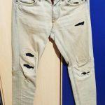 Τζιν παντελόνια