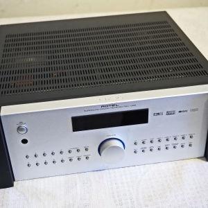 Ραδιοενισχυτής A/V Rotel RSX-1055