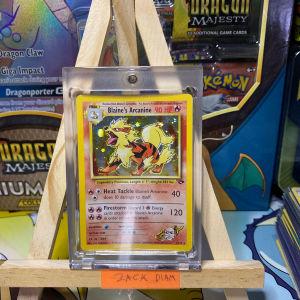 Pokemon card (Mint)