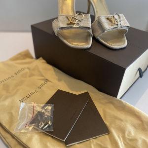 Louis Vuitton γνήσια πέδιλα