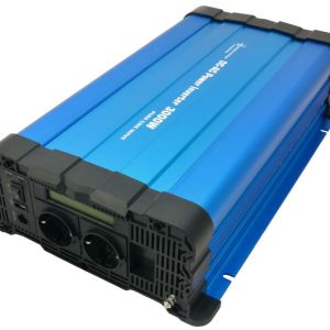 INVERTER ΕΠΙΣΚΕΥΗ Inverter FS 12V 3000/6000D Watt sinus