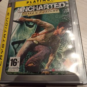 uncharted ps 3