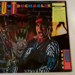 Vinyl LP ( 1 ) - The UnTouchables - Agent 00 Soul
