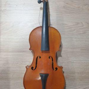Βιολί AF Breton Brevete 2/4  Violin circa 1820
