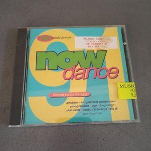 Now Dance 91 [CD Album]