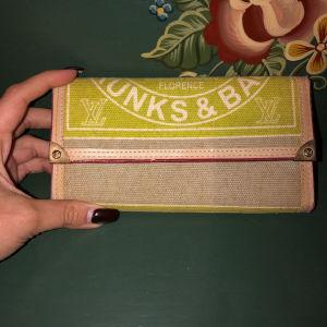 Πορτοφόλι Louis Vuitton μεγάλο μέγεθος