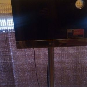 LG Home Theater/HT953TV