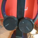 Sony Bluetooth Headphones WH-CH500