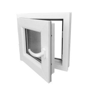 παράθυρα μπάνιου ενεργειακά PVC