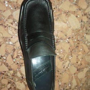δερμάτινα παπούτσια ανδρικά 40