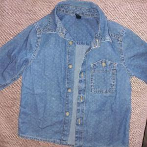 Ρούχα για αγοράκι από 18 έως 24 μηνών