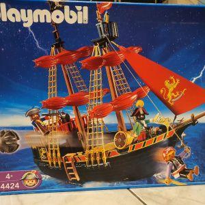 Πειρατικό καράβι 4424
