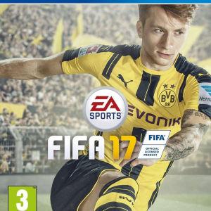Fifa 17 Ps4 σαν καινούριο!!!