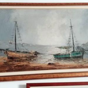 Πίνακες ζωγραφικής ελαιογραφια