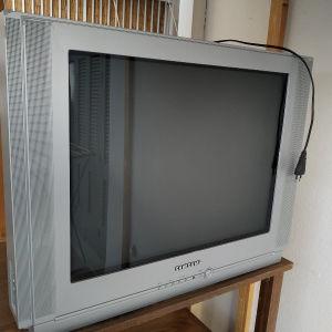 Τηλεόραση Samsung 29 ιντσών δίνεται μαζί με το τροχήλατο με αρκετό αποθηκευτικό χώρο