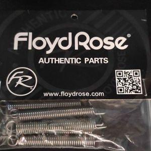 Πωλούνται Original Floyd Rose Ελλατήρια για Tremolo System |Στη συσκευασία τους