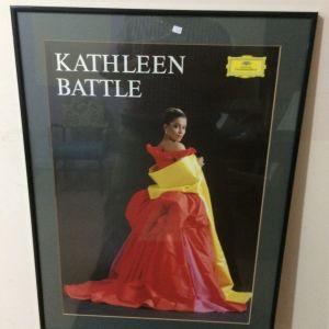 φωτογραφια - αφίσα kathleen Battle