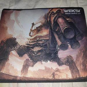 Gaming Mousepad Weksi RPG Speed Edition