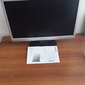 οθόνη monitor Philips LCD