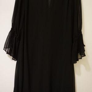 zara basic φορεμα small