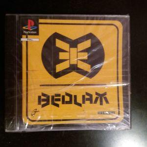 ps1 game Bedlam