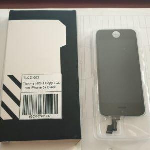 Οθόνη Iphone 5S και 2 digitizer από Ipad mini (Όλα Καινούρια)
