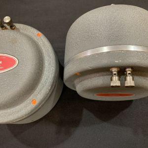Ζευγαρι  vintage   midrange  drivers  WESTREX T530-A, JBL 375 . 16ohm