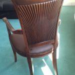 ξυλινες καρεκλες κλασικης γραμμης