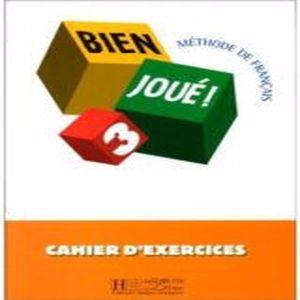 Bien Joue Cahier D'Exercises 3