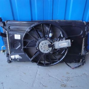 ford focus c max 1600cc 2004 Ψυγείo νερού