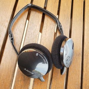 Sony DR-BT21G Bluetooth Stereo Headset
