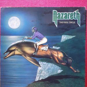NAZARETH (βινυλιο/δισκος hard rock)