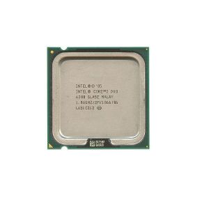 Intel Core 2 Duo E6300 Processor CPU επεξεργαστής