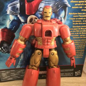 Φιγουρα Iron Man