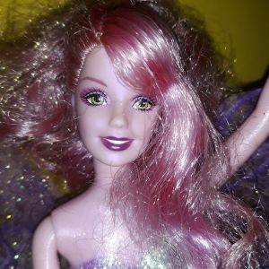 Barbie Fairytopia Lavender doll