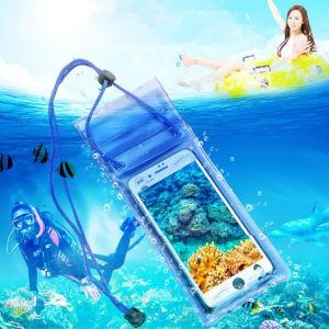 Αδιάβροχη θήκη κινητού