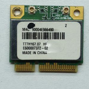 Ασύρματη κάρτα Δικτύου Qualcomm Atheros mini PCI-e για LAPTOP