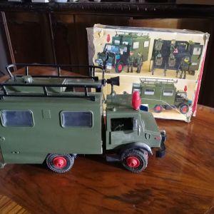 Στρατιωτικό όχημα Vintage