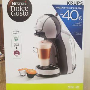 Καφετιερα Nescafè Dolce Gusto
