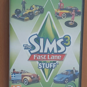 The Sims 3 (16 cd)