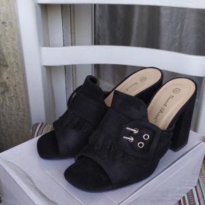 Αφόρετα κομψά παπούτσια Νο36