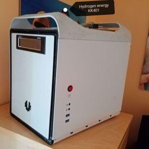 Συσκευη KK401 παραγωγης υδρογονου 8