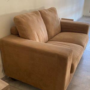 Πωλείται διθέσιος καναπές Sato