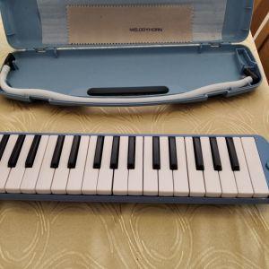 Μελόντικα πιάνο Angel AM 32K3 με 32 πλήκτρα