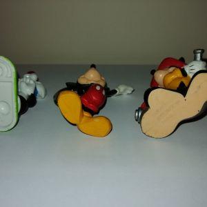 Φιγούρες Disney mickey